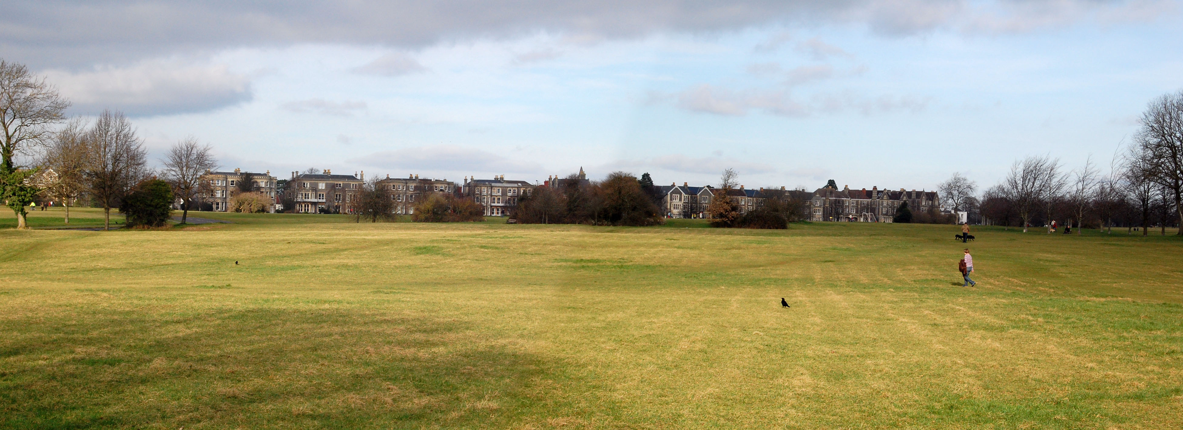 sneyd park