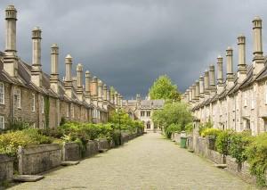 Old Street, Wells
