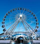 Weston Wheel, Weston-super-Mare