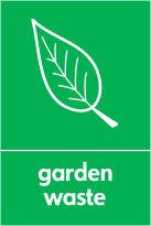 Garden Waste Logo