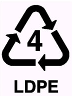 Recycling LDPE