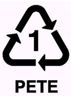 Recycle PETE