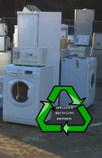 Recycle white goods