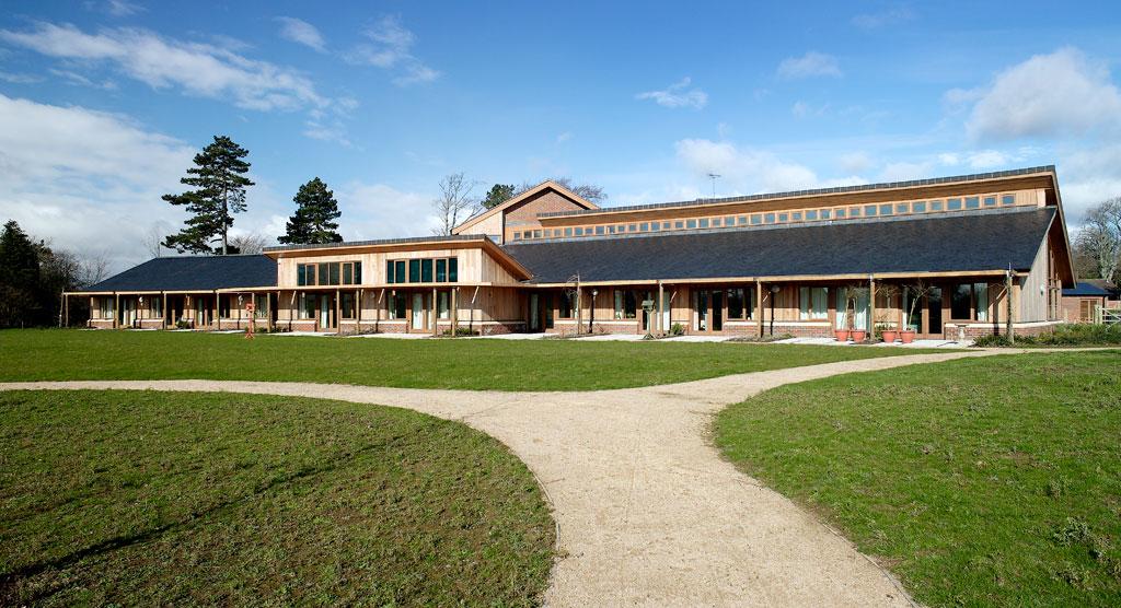St Margarets Hospice, Somerset