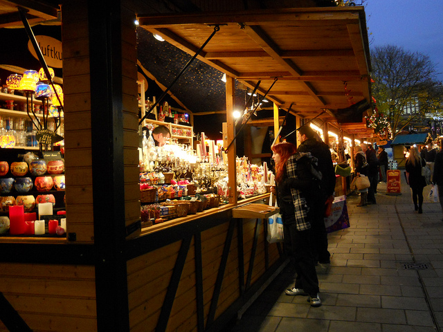 Bristol German Christmas Market