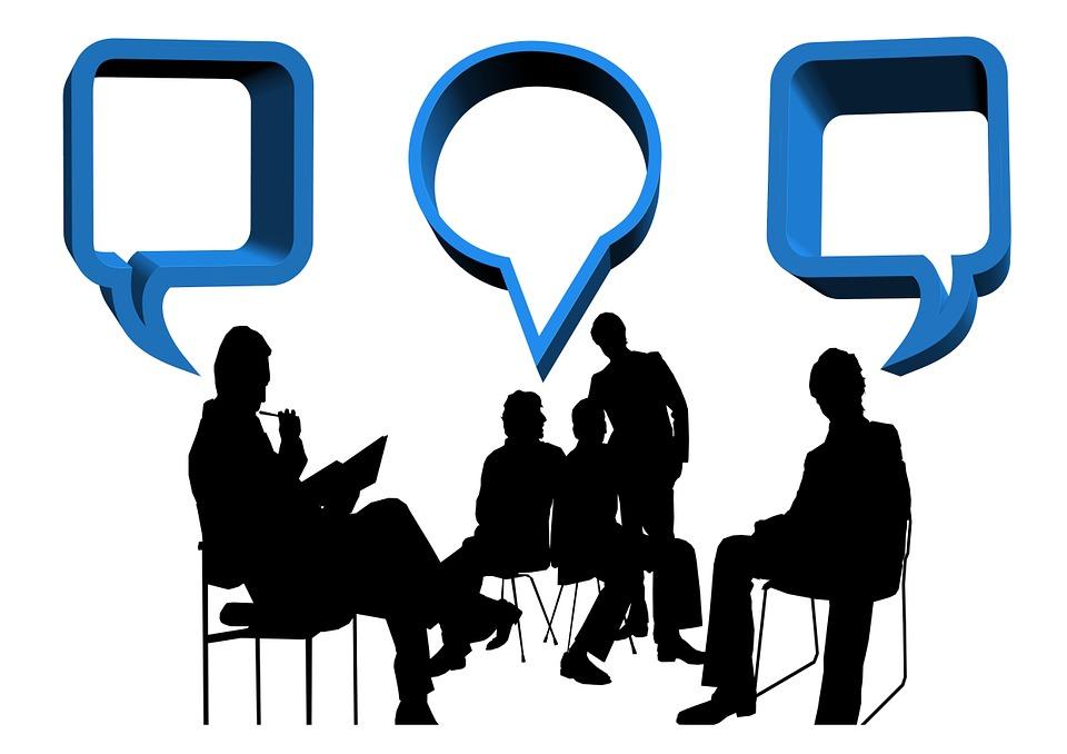 Talking about Communication ….