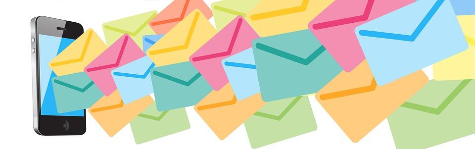 Email – the Entrepreneur's Friend
