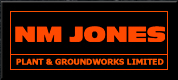 NM Jones Plant & Groundworks Ltd