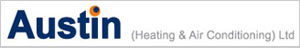 Austin Heating & Air Conditioning Ltd