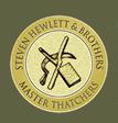 Steven Hewlett & Brothers Master Thatchers