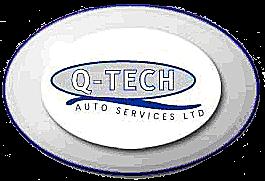 Q-Tech Auto Services