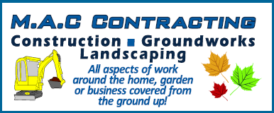 M.A.C. Contracting