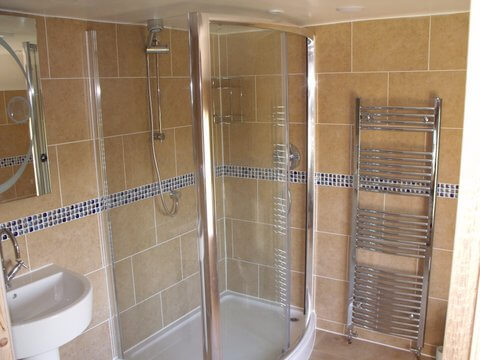Absolute Bathrooms - Young Property Development