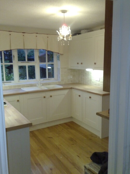 Absolute Carpenters - Young Property Development