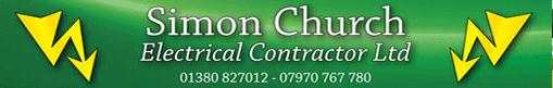 Simon Church Electrical Contractor Ltd