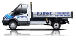 PJ Dyke Paving & Groundwork Ltd.