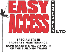 Easy Access Construction Ltd.