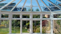 MD King Windows, Doors, Conservatories & Orangeries