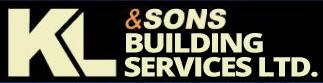 K.L. & Sons Building Services Ltd.