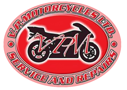 V.P. Motorcycles Ltd.