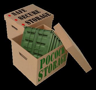 Pocock Storage