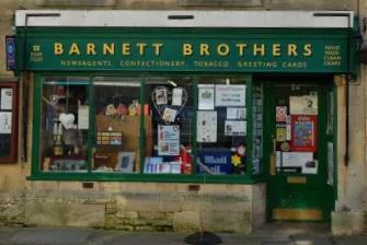 Barnett Brothers