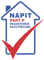 NAPIT Part P Registered