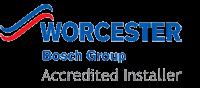 Worcester Bosch Group Accredited Installer