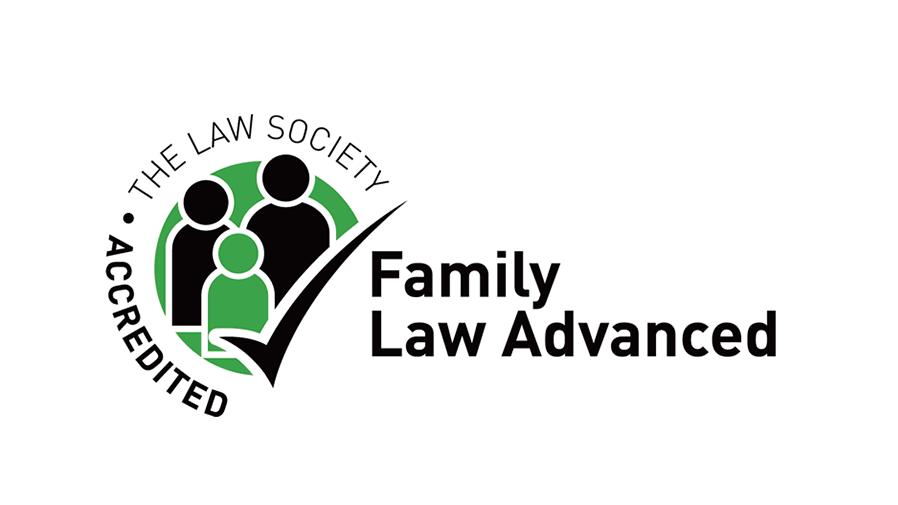 The Law Society Accredited - Family Law Advanced