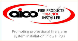 Fire Products Trained Installer