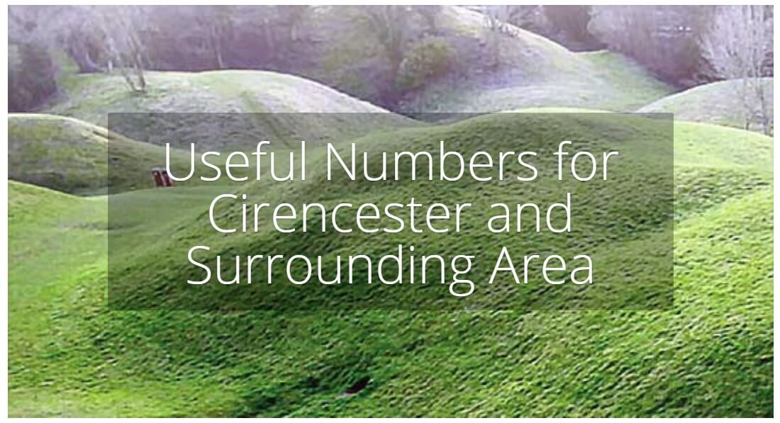 Dentons Guide to Cirencester
