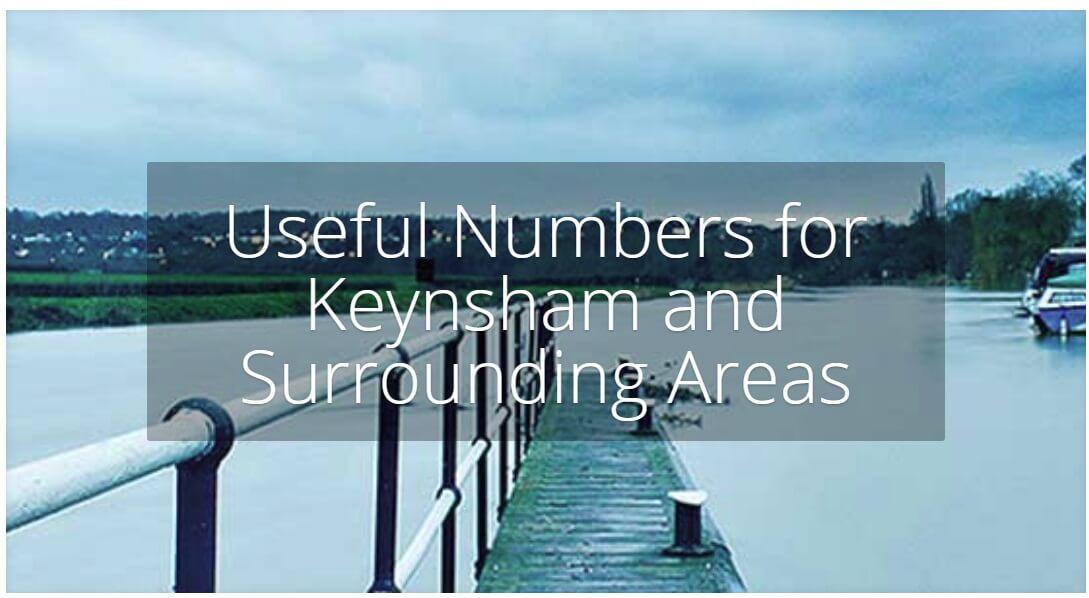 Dentons Guide to Keynsham